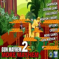 Игра Опасное оружие 5 онлайн