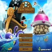Игра Остров пиратов онлайн