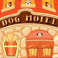Игра Отель для собак онлайн