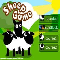 Игра Овечки онлайн