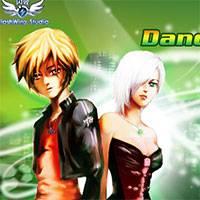 Игра Пара пара город танцев онлайн