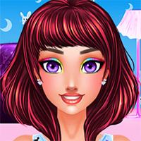 Игра Парикмахерская и макияж онлайн