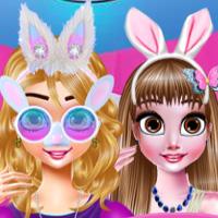 Игра Мода: Пасхальный Наряд онлайн