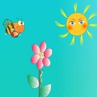 Игра Пчёлка Майя онлайн