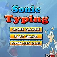 Игры Соник – играть онлайн бесплатно!