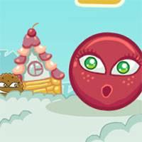 Игра Печеньке нужен джем онлайн
