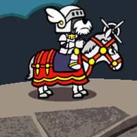 Игра Пес паладин онлайн