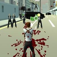 Игра Плохие парни онлайн