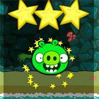 Игра Плохие свинки 3 онлайн