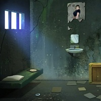 Игра Побег из тюрьмы онлайн