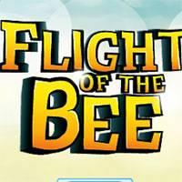 Игра Полет пчелы онлайн