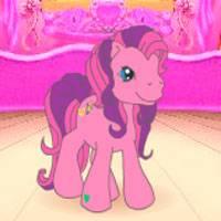 Игра Пони танцы онлайн