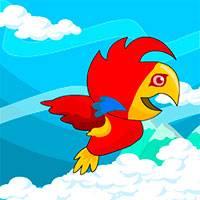 Игра Попугай Кеша онлайн