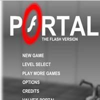 Игра Портал 3 онлайн