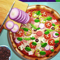 Игра Повар для мальчиков онлайн