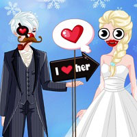 Игра Приколы на свадьбе онлайн