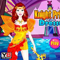 Игра Принцесса-воин онлайн