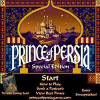 Игра Принц Персии два трона онлайн