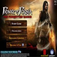 Игра Принц Персии 2 онлайн