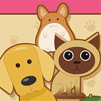 Игра Про кошек и собак онлайн