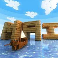 Игра Песочница онлайн
