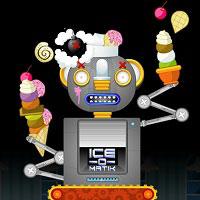 Игра Продавать мороженое онлайн