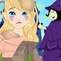 Игра Проклятие принцессы онлайн