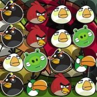Игра Птички на проводе онлайн