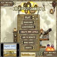 Игра Пушки 3 онлайн