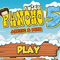 Игра Путешествие амиго: Арктика и Перу онлайн