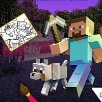 Игры раскраски – играть онлайн бесплатно!