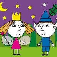 игра раскраска принцесса холли играть онлайн бесплатно