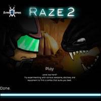 Игра Raze 2 онлайн