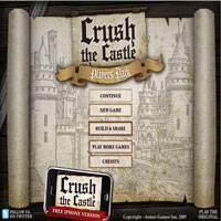 Игра Разрушение замков онлайн