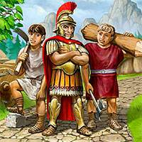 Игра Рим 2 онлайн