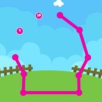 Игра Рисовалка для Детей 3-х лет онлайн