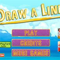Игра Рисовалки линий онлайн