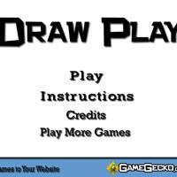 Игра Рисовать и оживлять человечков онлайн