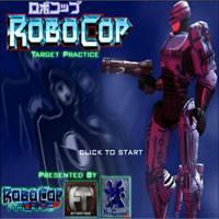 Игра Робокоп 3 онлайн