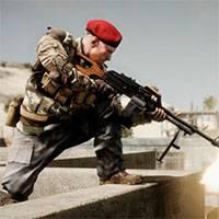 Игра Русский спецназ онлайн