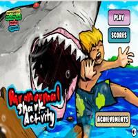 Игра С акулами онлайн