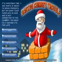 Игра С дедом Морозом онлайн