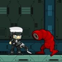 Игра С инопланетянами онлайн