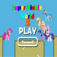 Игра С Пинки Пай онлайн