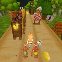 Игра С препятствиями онлайн