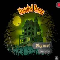 Игра С привидениями онлайн