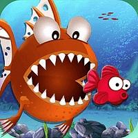 Игра С рыбками онлайн