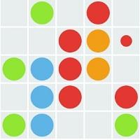 Игра С шарами онлайн