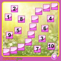 Игра С цифрами онлайн