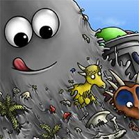 Игра Съедобная планета 2 онлайн